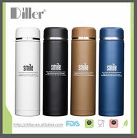 double wall promotional gift insulated vacuum flasks thermos tumbler