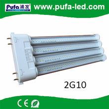 36 Watt 2G10 4 Pin PL Flat Double Loop Lamp Replacement 18W 2g10 led lamp