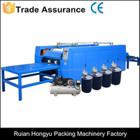 Multicolor High Speed PP Woven Fabric Bag Printing Machine/WPP Bag Printing Machine