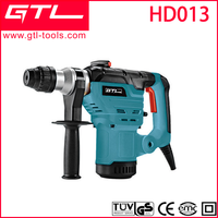 GTL HD013 32mm 3 Function electric hammer drill machine with 2 years warrantee