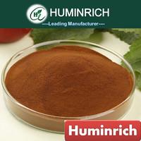 Huminrich High Active Quick-Acting Fertilizer 50%FA+18%AA+10%K2O Fulvic Acid Powder