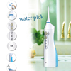 Oral irrigator electric power dental floss water pick