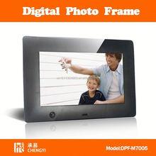 ads digital photo frame users manual 800*480 dpf-7012