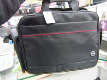 custom made cheap computer/laptop bag with logo/advertisement laptop bag