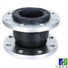 Power Plants pipe fitting rubber expansion joint price made in china
