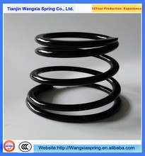 Professional custom-made strong spiral power spring