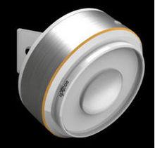 de alta sensibilidad de infrarrojos de control de iluminación pir sensor de movimiento para el hogar inteligente