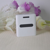 li-polymer battery power bank// cell phone Charger 8000mah for all cell phone Color can be customized