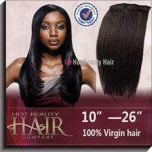 dream hair weft weave very full and nice shape brazilian hair