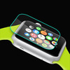 China wholesale explosion proof top clear tempered glass for screen protector iwatch