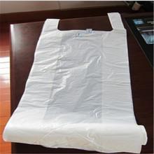 Barato al por mayor 100% de la Virgen HDPE bolsas de plástico biodegradables