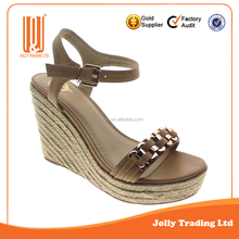 Attractive accept trade assurance sex girl indian photo hot sexi wedge model sandals