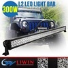 LIWIN new best 300w wholesale led light bar for Off Road 4x4 SUV ATV 4WD car sale headlight headlights auto 9-32V light