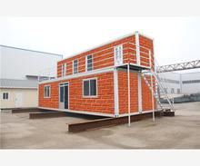 Economical Pack Used Containers beautiful model steel structure office