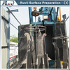Lifting Hook Type Sand Blasting Machine for Cleaning Metal for Casting and Forging
