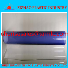 hot sale good quality and super clear Colorful Pvc film for bag