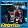 alibaba china clear front screen protector hd toughened protective film for ipad mini