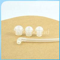 BTE hearing aid Accessories Comfortable BTE Ear Plug headphone
