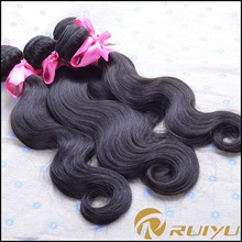 New arrival 6a unprocessed wholesale virgin brazilian hair paris