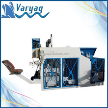 New products price concrete block laying machine for sale DMYF-10A
