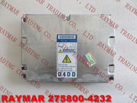 DENSO engine control unit ECU 275800-4230, 275800-4232 for HYUNDAI D4DD HD656,HD72,HD78 39100-45800