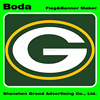 The best superior advertising nfl green bay packers scarf