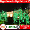 indoor decoration led tree lighting garden decorative tree light