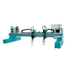 New fashion! ! OLT-CNC large gantry plasma cutting machine