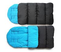 Baby stroller sleep sacks bag foot muff