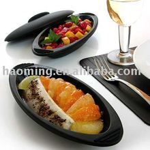 Silicone braize bowl/cookware