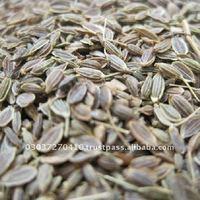 Pakistan Dried Whole Dill Seeds