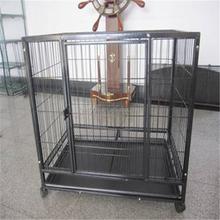 High Quality Large Iron Dog cage