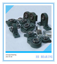 ucf 214 pillow block bearing with 70 mm bore size
