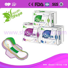 silicone buttock and hip pad Negative Ion Sanitary Pad