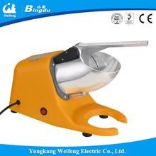WF-A109 ice crusher machine for ice block