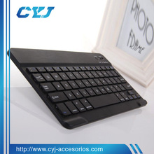 2014 high quality wireless bluetooth keyboard lifeproof for ipad mini case
