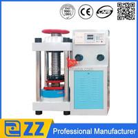 WEW-Y 2000KN Digital Display Concrete Compressive strength testing machine
