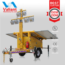 New Products 2014 led trailer lights china