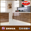 Mordern Style Kitchen cabinet with UV high glossy MDF Doors