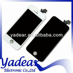Cheap but fine for apple iphone 5 lcd screen display