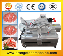 2015 hot selling lamb meat slicer machine for sale