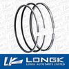 Small engine piston ring pride engine piston ring K1Y1-11-SCO