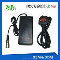 24v2a 36v2a 48v1.5a electric bike battery charger electric scooter battery charger