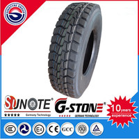ECE,DOT,GCC,ISO,PC,INMETRO -SUNOTE brand 2014 100% NEW Heavy duty radial truck tires/PNEUS R22.5