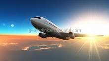 Swift Professional EMS Freight forwarder cheap air freight rates to LINZ