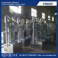 Sésamo máquina de extracción de aceite de ricino extracción de aceite de aguacate máquina de extracción de aceite