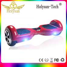 Popular Self Balance 2 Wheel Electric Scooter/Skateboard in Angelol Model Number