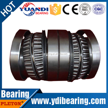 Low price unique four row taper roller bearing 381056X2