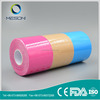 Free Sample waterproof adhesive tape for surgical use kinesiology tape