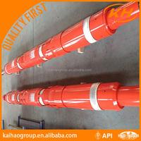 API casing liner hanger for drilling tools